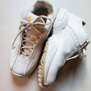 Nike Air Y2K Women White Chunky Sneakers Trainers